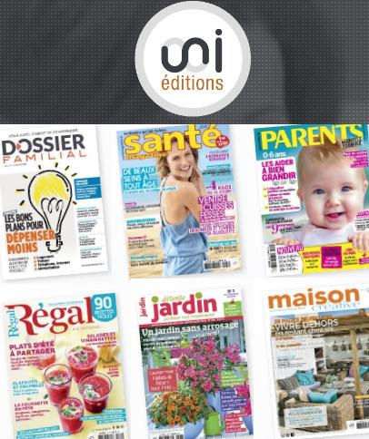 Avec le rachat de «Parents», Uni-Editions se réorganise | DocPresseESJ | Scoop.it