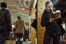 Underground New York Public Library | bibliotheques, de l'air | Scoop.it