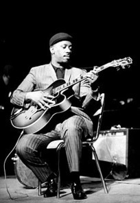 INTERVIEW/PROFILE: Jazz Musician of the Day: Wes Montgomery | Jazz from WNMC | Scoop.it