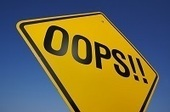 The Power of Mistakes | Multilizer Translation Blog | terminology and translation | Scoop.it
