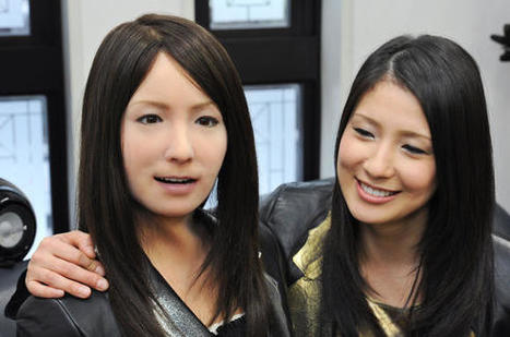 Is it OK to abuse, trust or make love to a robot?- Nikkei Asian Review | Human Capital & Business Trends | Scoop.it