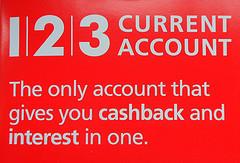 Santander 123 Current Account   Help Me To Save   Best UK Savings Accounts   Scoop.it