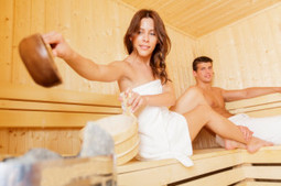 Want to Lose Weight and was Told That a Sauna Could Do the Trick? | The N-Touch Massage and Spa | Massage Therapy | Scoop.it