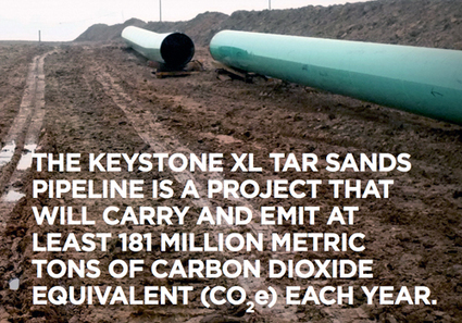 More Than One Million Comments Urge Obama Administration to Reject Keystone XL | EcoWatch | Scoop.it