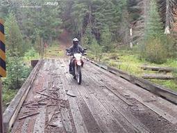 MCUSA Editor Favorites 2013: Byron Wilson - MotorcycleUSA.com | California Flat Track Association (CFTA) | Scoop.it