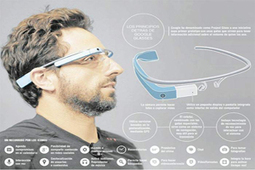 """Full Specifications of """"Google Glass"""" Awesome Innovation of Google 