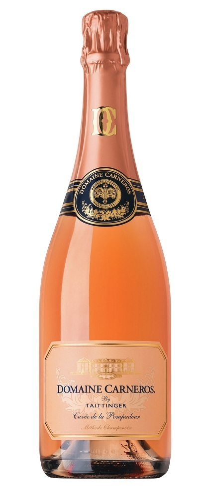 Review: NV Domaine Carneros Cuvee de la Pompadour | Winecations | Scoop.it