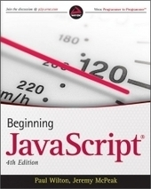 Beginning JavaScript, 4th Edition | Free Download IT eBooks | Scoop.it