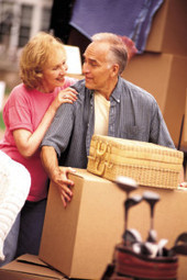 Arkansas Assisted Living Facilities - How can I help my loved one move in?   Assisted Living Little Rock Arkansas   Scoop.it