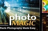 New: Photo Magic – Special Effects Photography Made Easy   ggirry   Scoop.it