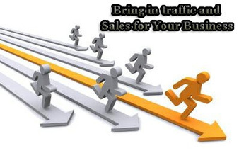 Bring in traffic and sales for your business | Software Houses | Scoop.it