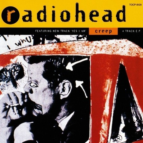 "20 Covers Of Radiohead's ""Creep,"" Rated 
