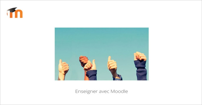 [Mars] Le MOOC Enseigner avec Moodle | Solutions locales | Scoop.it
