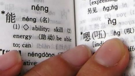 'Alarming shortage' of foreign language skills in UK | Language & challenging questions | Scoop.it