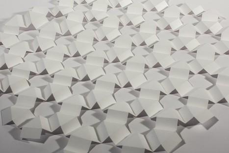 Paper forms: Enactive Environments | diydesign | Scoop.it
