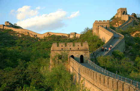 Tour to the Badaling Great Wall in China | Tour to Graet Wall of China | Scoop.it