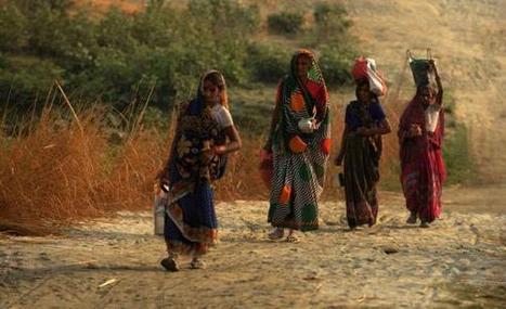 Guerres de l'eau: les zones de conflits potentiels   La gestion de l'eau dans le monde : les conflits coulent à flots !   Scoop.it