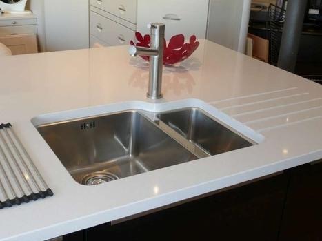 Quartz Worktops – Why Are So Popular With Interior Designers? - HenderstoneLTD | Homes & Worktops | Scoop.it
