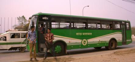 साझाको पहिलो यात्रा........... | Nepali Architecture & Urban Planning | Scoop.it