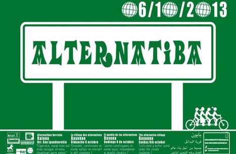 Alternatiba 2013, le forum pour la transition énergétique — Le Petit Reportage | alternatiba2013 | Scoop.it