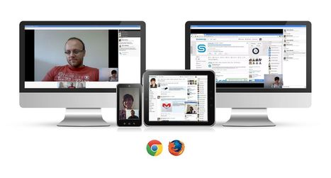 Solaborate Says WebRTC Will Affect the Future of Communication | WebRTC | Scoop.it