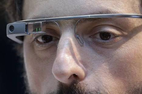 Italian eyewear maker Luxottica working on new version of Google Glass ^ Open Electroncis | Into the Driver's Seat | Scoop.it