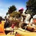 Ethioskate: Changing Lives through Skateboarding | Skateboarding | Scoop.it