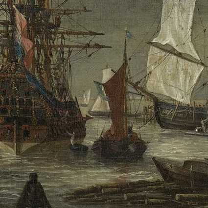 Timeline Dutch History - Explore the collection - Rijksmuseum | Year 9 History: Dutch East Indies 1750 - 1918 | Scoop.it
