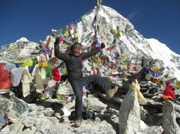 Gokyo Valley Trek (16 days) | www.nepalspiritualtrekking.com | Scoop.it