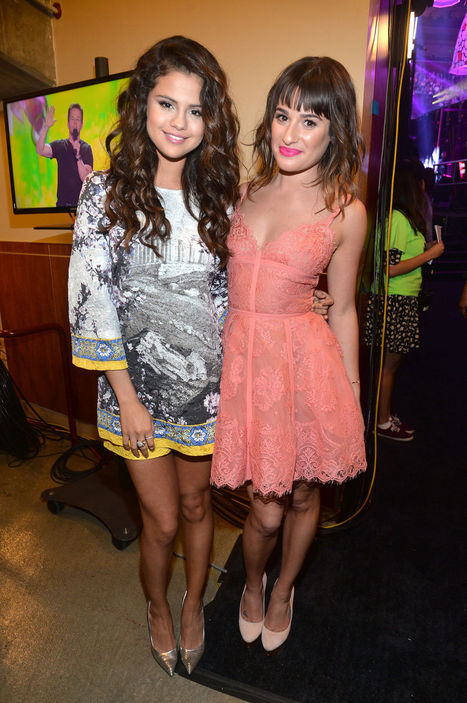 Who Was the Best Dressed at Nickelodeon Kids' Choice Awards? Vote Now! | todaysfashion | Scoop.it