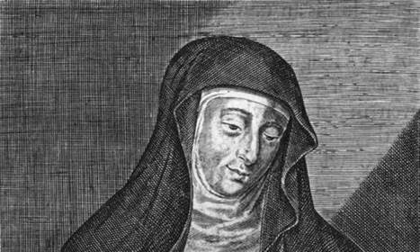 Hildegard of Bingen: The Woman of Her Age by Fiona Maddocks – review | Serious Music | Scoop.it