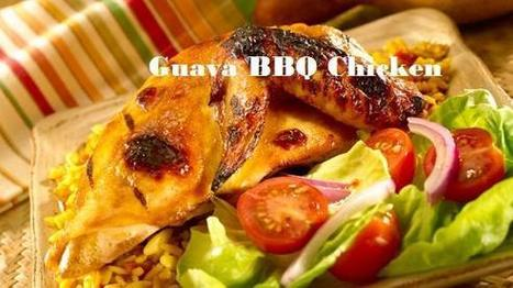 Inspiring Chicken Recipes to Serve this Father's Day | Healthy Food & Easy Recipes | Scoop.it