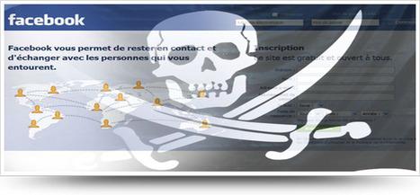 Compte Facebook piraté ! Voici les solutions... | Outils et  innovations pour mieux trouver, gérer et diffuser l'information | Scoop.it