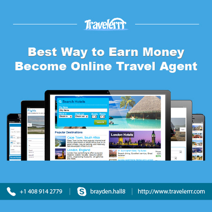 Pay-Per-Click Travel Affiliate Program - Earn $5000 & More Per Month | Run Your Own Online Travel Business | Scoop.it