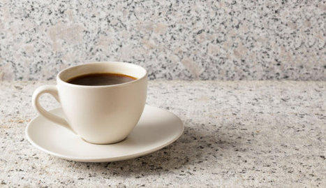 Introverts: Stop Drinking Coffee Before Big Meetings | Introverts Life and Business Guide | Scoop.it