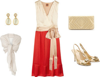 How to Look Fabulous over 40 as a Summer Wedding Guest? | Fashion for Women | Scoop.it