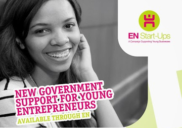EN Start Up Loan Recipients To Host UK's First Young Entrepreneurs Only Exhibition | AfroCosmopolitan | Events | Scoop.it