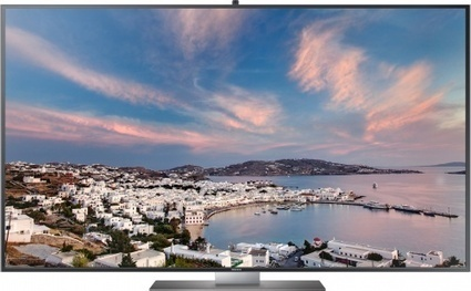 Top 5 Samsung UE65F9005 LED TV Prices from £2799.99 | 4K LED TVs | Scoop.it