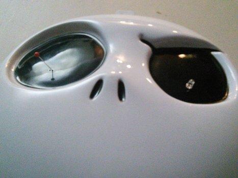 Arduino Basics: Add Pulsing LED Eyes to Halloween Props   Raspberry Pi   Scoop.it