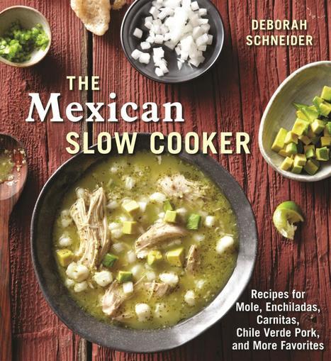 Sol Cocina's Deborah Schneider Brings 'The Mexican Slow Cooker' Home - Orange Coast Magazine (blog) | Gourmet Bogotá | Scoop.it