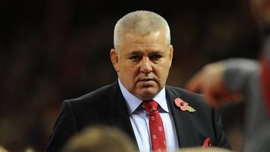 Warren Gatland is named 2013 UK coach of the year - BBC Sport | lIASIng | Scoop.it