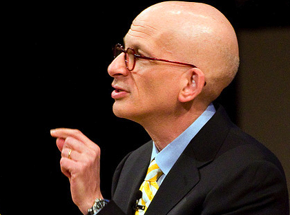 SETH GODIN: These 6 Steps Make Up The 'Hierarchy Of Success' | TheBottomlineNow | Scoop.it
