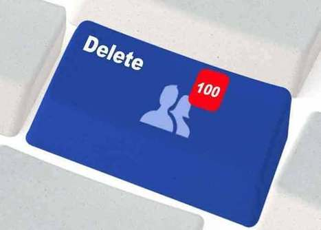 """Facebook """"mass identity suicide"""": 11 million users from US and UK delete their accounts 