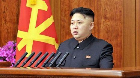 """Verkiezingen"" in Noord-Korea   kap-BoetsA   Scoop.it"