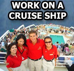 Cruise Ship Job   HFT3770 class scoop   Scoop.it
