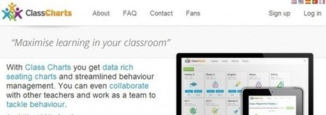 ClassCharts, para hacer seguimiento de nuestros alumnos, añade nuevas funciones.- | Educació i TICs | Scoop.it