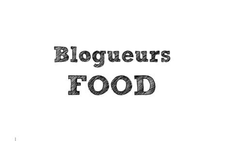 Infographie : Qui sont les blogueurs Food ? | Un oeil en cuisine | Scoop.it