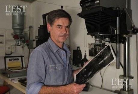 Un labo photo argentique noir et blanc ouvre à Busy, près de Besançon | L'actualité de l'argentique | Scoop.it