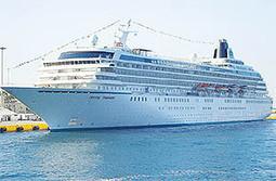 More luxury cruisers on horizon   CruiseBubble   Scoop.it