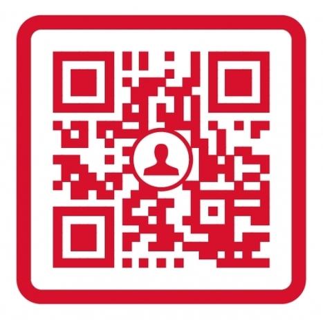 QR Codes Are Dead! Long Live QR Codes! A Conversation With Scan's Founder, Garrett Gee - Forbes | Sport connecté et quantified self | Scoop.it